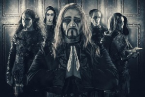 "VIDEO: POWERWOLF - ""Army of the Night"""