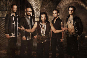 "VIDEO: MYRATH - ""Endure the Silence"""