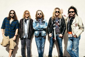 "Hardrocková ""all stars"" kapela THE DEAD DAISIES poprvé na Masters of Rock!"