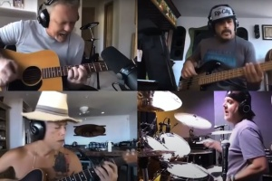 METALLICA coveruje hitovku ALICE IN CHAINS