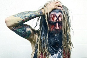"Poslechněte si: Rob Zombie - ""Well, Everybody´s Fucking in a U.F.O."""