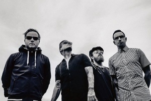"VIDEO: SHINEDOWN - ""State of My Head"""