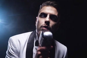 ICE NINE KILLS coverují Elvise Presleyho. A teče krev