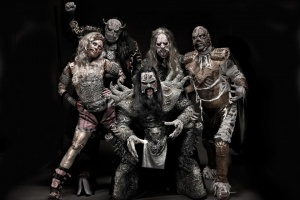 "LORDI - ""The Riff"""