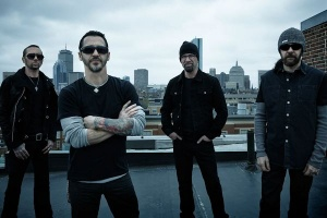 "VIDEO: GODSMACK - ""Something Different"""