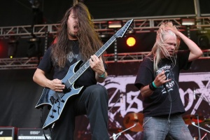 Brutal Assault 2015 - den II.