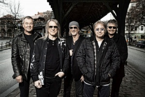 "DEEP PURPLE zveřejnili přebal k ""InFinite"" a lyric video"