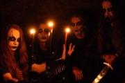 Když blackmetalová kapela vylepší svatbu...