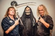 """GRAVE DIGGER uvádějí klip k nové desce """"Healed by Metal"""""""