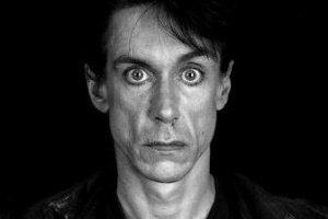 "Týden s: Iggy Pop - ""Cry for Love"""