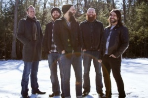 "Poslouchejte: KILLSWITCH ENGAGE - ""In Due Time"""