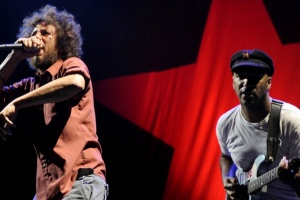 RAGE AGAINST THE MACHINE se vrací na pódia