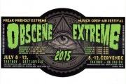 Obscene Extreme zveřejňuje program