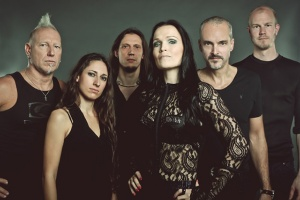 "VIDEO: Tarja – ""No Bitter End"""