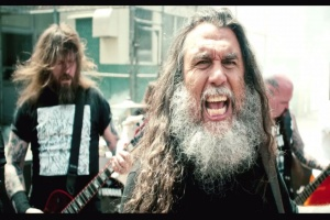 "Krvavá neděle: SLAYER – ""Repentless"""