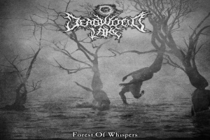 "Atmosférické soboty: DEADWOOD LAKE – ""Forest Of Whispers"""