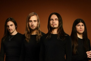 "VIDEO: OBSCURA – ""Ten Sepiroth"""
