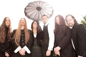 "Stahujte: MY DYING BRIDE - ""Kneel Till Doomsday"""