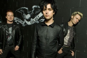 "GREEN DAY – ""X-Kid"""