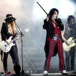 Alice Cooper (USA), Metalfest, 30/05/2014