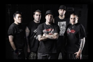 "AGNOSTIC FRONT - ""Us Against The World"""