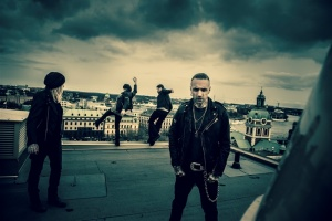 "VIDEO: BACKYARD BABIES - ""Th1rt3en or Nothing"""