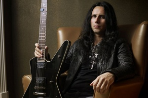 "VIDEO: GUS G. - ""The Quest"""