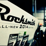 FOR GAMES 2013: Rocksmith 2014