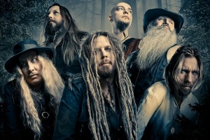 "VIDEO: KORPIKLAANI - ""Ämmänhauta"""