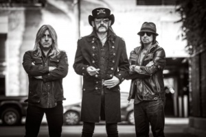 "Poslechněte si: MOTÖRHEAD - ""Sympathy for the Devil"""