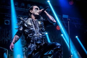 Dani Filth z CRADLE OF FILTH si zahraje v hororu