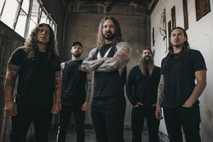 AS I LAY DYING sází nové video a koncerty