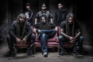 "VIDEO: ILL NINO - ""I´m Not the Enemy"""