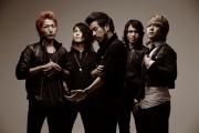 Pondělní Young Blood nabídne speciál o CROSSFAITH – tanečním metalu zJaponska!