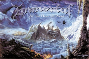 "Atmosférické soboty – IMMORTAL – ""At the Heart of Winter"""