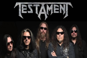 "Poslechněte si: TESTAMENT odhalili lyric video k singlu ""Brotherhood Of The Snake"""