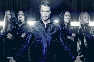 "VIDEO: KAMELOT - ""Liar Liar (Wasteland Monarchy)"""