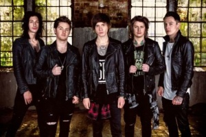 "VIDEO: ASKING ALEXANDRIA - ""I Won´t Give In"""