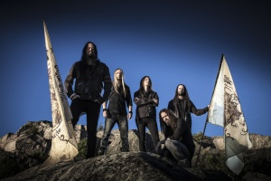 "VIDEO: EVERGREY - ""The Paradox of the Flame"""