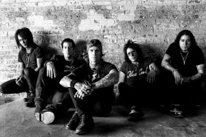 "BUCKCHERRY - ""Gluttony"""