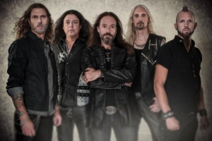 "VIDEO: HAMMERFALL – ""Hammer High"""