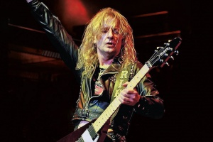 K. K. Downing: Pravda o JUDAS PRIEST?