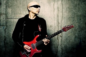 "Týden s: Joe Satriani - ""I Just Wanna Rock"""