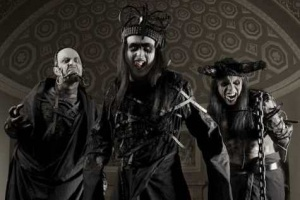 "Týden s: CRADLE OF FILTH - ""Frost on Her Pillow"""
