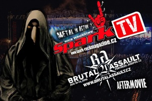 SPARK TV: Brutal Assault 2016 - aftermovie
