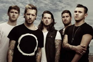 "VIDEO: BURY TOMORROW - ""Earthbound"""
