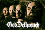 Zničující armádní postup GOD DETHRONED