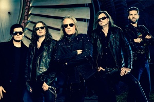 "VIDEO: HELLOWEEN – ""Heroes"""