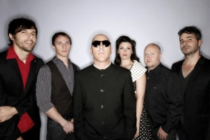 "PUSCIFER - ""Telling Ghosts"""