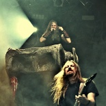 AMON AMARTH, With Full Force, 4. - 6. 7. 2014